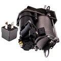 Воздушный компрессор воздушный насос + реле для Mercedes-Benz W251 класс R350 2513202704  A2513202104  A2513201304  2513200904