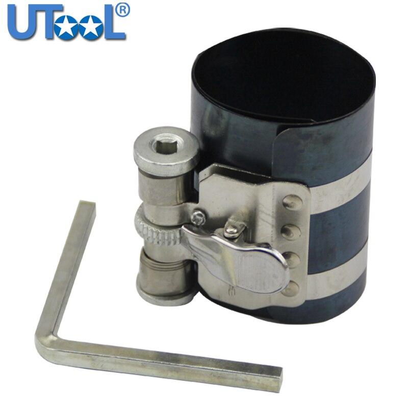 Piston Ring Compressor 53-125mm 3
