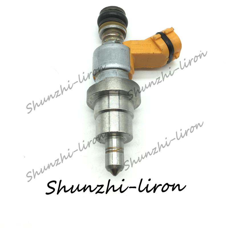 Fuel Injector Nozzle For Toyota  JP PROGRES / BREVIS / CROWN 3.0L 2JZFSE OEM:23250 46140 2325046140 23209 46140 2320946140|Fuel Injector|Automobiles & Motorcycles - title=