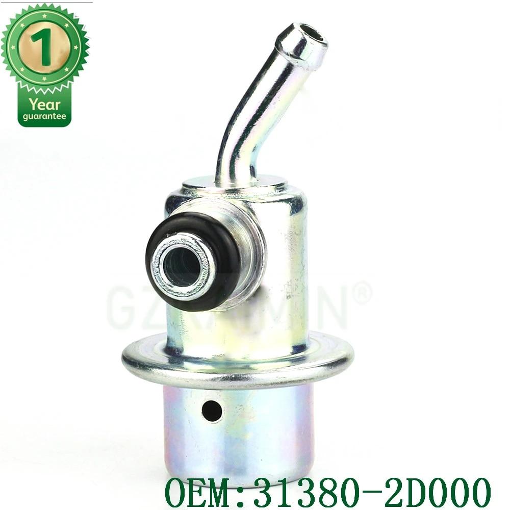 Genuine Hyundai 31380-4D500 Fuel Pressure Regulator