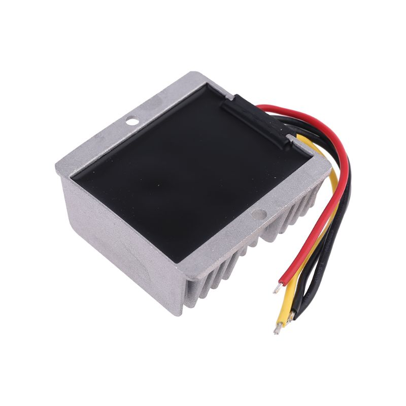 DC-DC 12V/24V to 5V-20A 100W Car Power Supply Module adapter Converter Step Down R2LC