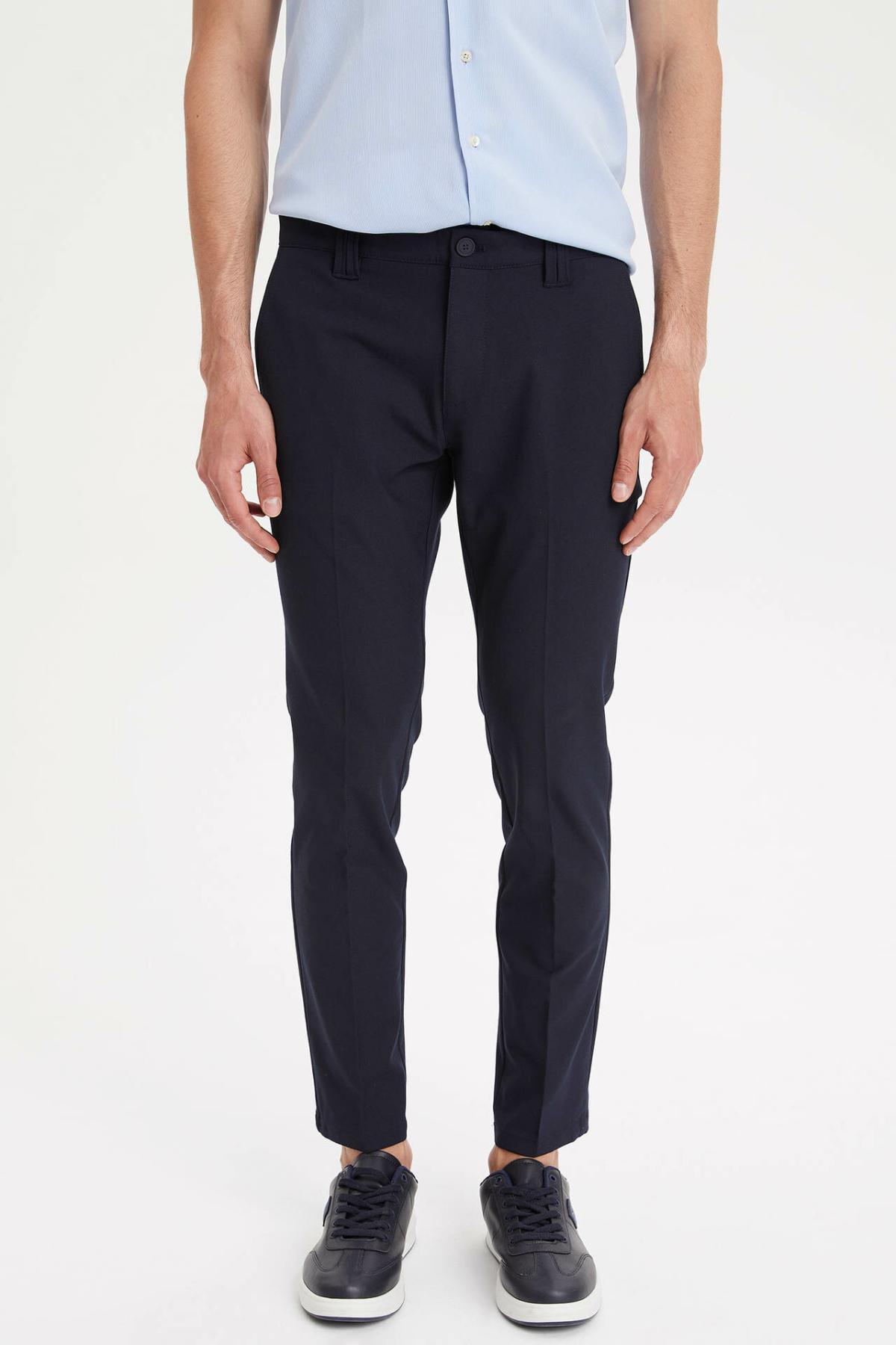 DeFacto Man Trousers-L2057AZ19SM
