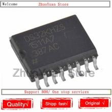 10 teile/los Neue original DS32KHZS DS32KHZSN SOP 16 IC chip