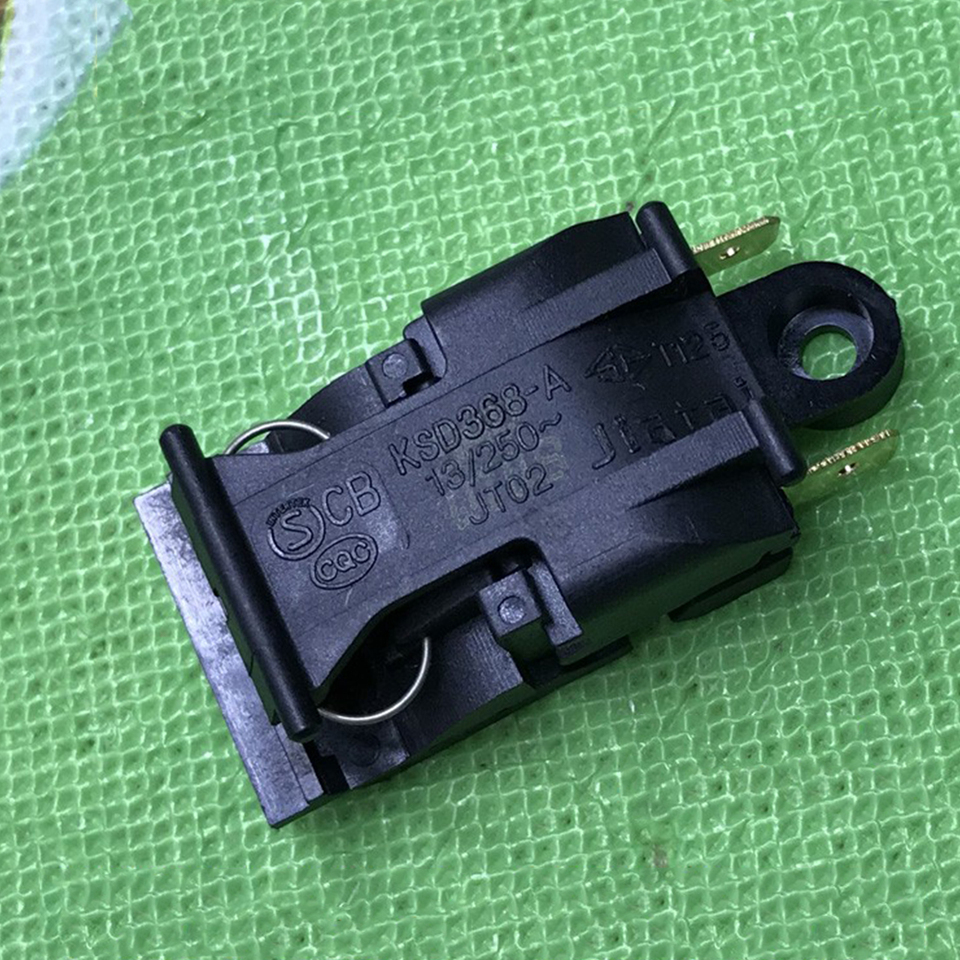 Durable Replace STRIX U1867 Coupler Thermostats Repair Part for Electric Kettle