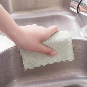 1 szt Drukowanie chłonna ściereczka do czyszczenia ścierka do naczyń olejowa ścierka do naczyń z mikrofibry ręcznik do czyszczenia rąk suszarka do naczyń urządzenia do oczyszczania tanie i dobre opinie CN (pochodzenie) Ekologiczne NAKŁADKA DO MYCIA PODŁOGI KİTCHEN Mikrofibra HG195613 27*16 5 (cm)
