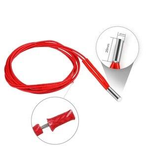 Image 3 - Aquecedor de cartucho 12 v 40 w para impressora 3d mendel aquecedor tubo creality ender 3/3pro Cr 10 Cr 10S s4 s5 (pacote de 3)