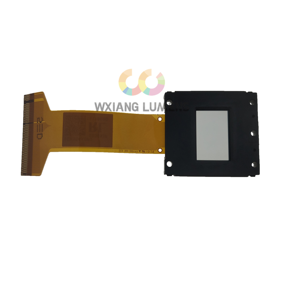 LCX154/LCX154a Projector Lcd Panel Board Htps For Proejctor Spare Parts