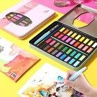 36 Colors Portable S...