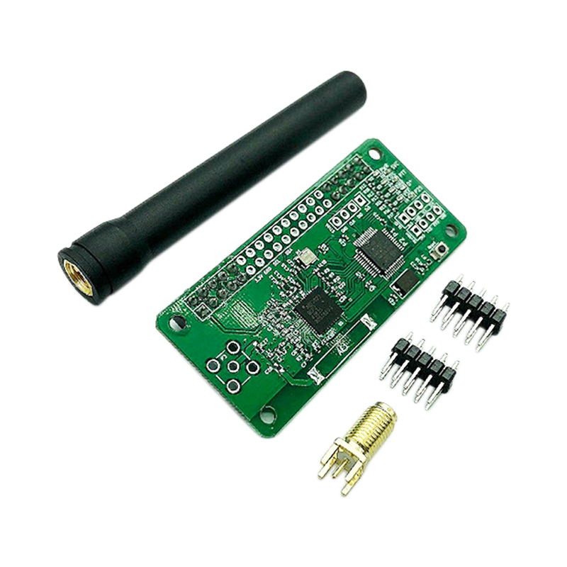 1 Набор UHF VHF UV MMDVM Hotspot плата 32Bit ARM процессор для Raspberry Pi Zero 3B