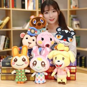 New Style Animal Crossing Plus