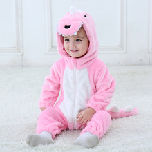 New Born Baby Clothes Costume Jumpsuit For 3-24M