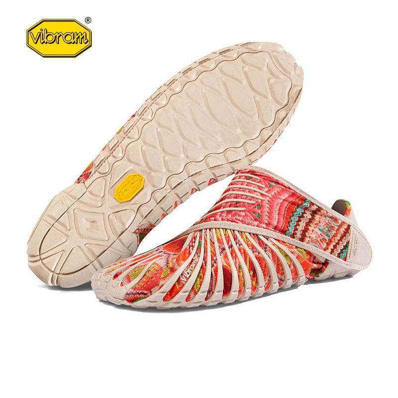 Vibram cinq doigts Super léger baskets de course chaussures chaussures chauve souris enveloppé dans des chaussures en tissu pour hommes femmes chaussures de Sport en plein air