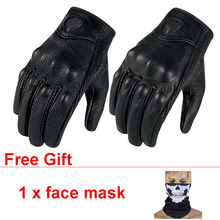 Gloves Breathable Moto Winter