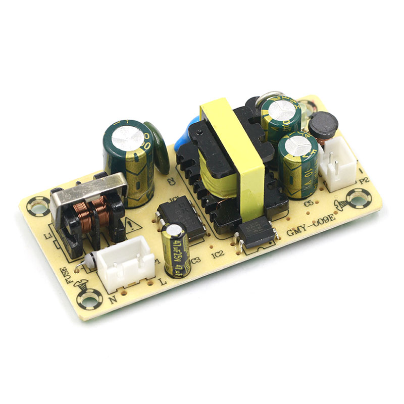 2000MA for Replace//Repair 5V 2A AC-DC Switching Power Supply Module 50-60Hz