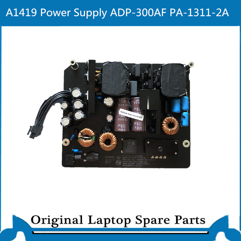 New <font><b>A1419</b></font> <font><b>Power</b></font> <font><b>Supply</b></font> Board For <font><b>Imac</b></font> 27 inch PSU PA-1311-2A ADP-300 AF 661-7886 661-7170 661-035 2012-2014 year image