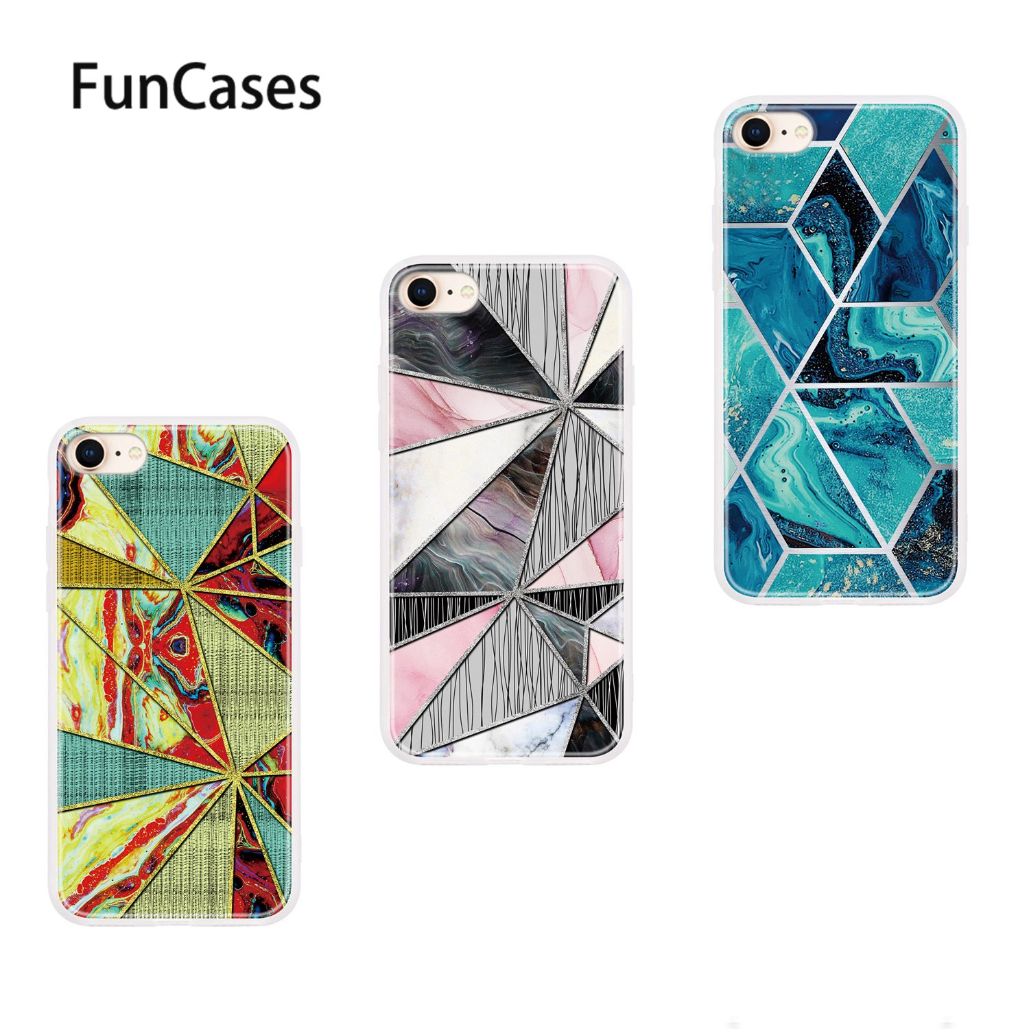 Wallet Cases For <font><b>hoesje</b></font> <font><b>iPhone</b></font> 7 Diamond Telephone Case sFor Apple <font><b>iPhone</b></font> estojo <font><b>8</b></font> 4.7