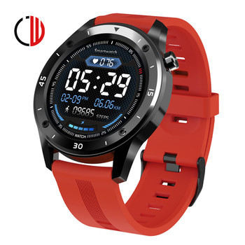 CZJW F22S Sport Smart Watches for man woman 2020 gift intelligent smartwatch fitness tracker bracelet blood pressure android ios 12