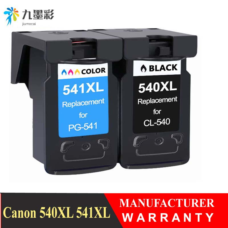 PG-540 CL-541 для Canon PG540 CL541 картридж для принтера 540 для Canon Pixma MG4250 MG3250 MG3255 MG3550 MG4100 MG4150 принтер