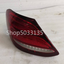 CAR W213 W004 W005 W008 W012mppmer ced esb enz E220D E300D E400D E350D E180 Combination tail light, left outer