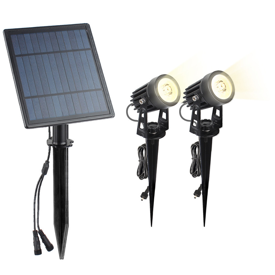 cheapest F5 10 12 16pcs Cold White Solar Lights Outdoor Solar Powered Pathway Light  Landscape Light For Lawn Patio Yard Walkway Driveway