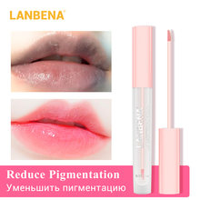Lanbena для макияжа которая помогает равномерно наносить блеск
