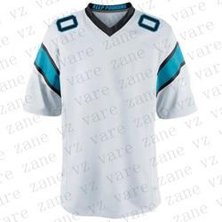 Customize Mens Fashion American Football Christian Mccaffrey Cam Newton Luke Kuechly Greg Olsen Cheap Carolina Jersey