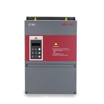 цена на E180 ISO 9001/CE/IEC/TUV 3-phase Power Inverter 65Kw/66Kw 50hz 60hz frequency inverter for motor