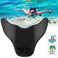 Adult Swim Fins Children Training Flippers For Kids Mermaid Swim Swimming Foot Flipper Diving Feet Tail Monofin Dropship