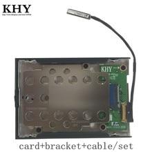 Orijinal M.2 adaptörü ve HDD braketi ASM ThinkPad X270 A275 SSD NVMe M.2 adaptörü ve kablosu FRU 01HY565