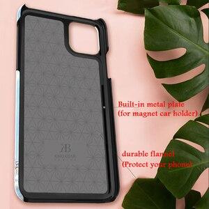 Image 3 - Оригинальный жесткий чехол Kingxbar для телефона с цепочкой и кристаллами Элементы для Apple iPhone 11/ Pro/ Max роскошный чехол накладка с полной защитой