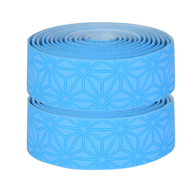 1 Pair Bike Steering Tapes With Durable High Elastic Soft Sweat Absorption Handlebars Belt Tape For Mountain Bikes Road Bikes 5