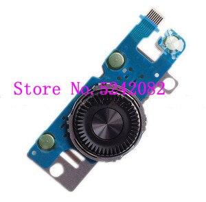 Image 1 - 95% מקורי שירות החלפת חלקי מקלדת NEX C3 תכונות מפתח לוח עבור Sony NEX C3 NEXC3 מצלמה