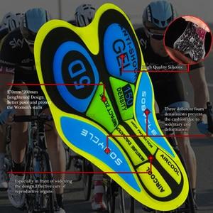 Image 5 - STRAVA Cycling Jersey Set 2021 Spring Pro Bicycle Team Long Sleeve Bicycle Clothes Premium MTB Mountain Bike Bib Sportswear Suit