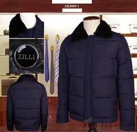 BILLIONAIRE jacket cotton men 2019 New winter Thick fashion casual comfort high fabric warm outdoor wearing zipper free shipping
