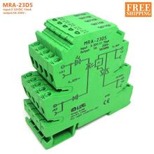 5pcs MRA-23D5 Smart PLC Interface Solid State Relay Module 5