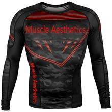New Men long sleeved tights Elasticity t-shirt Gyms Fitness Bodybuilding workout fashion Casual Autumn clothing Brand tees tops