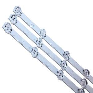 """Image 4 - Led Backlight Strip 6 Lamp Voor Lg 32 """"Tv 32MB25VQ 6916l 1974A 6916l 1981A Lv320DUE 32LF580V 32LB5610 Innotek Drt 3.0 32 32LB582V"""