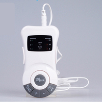 Allergic Rhinitis Treatment Nose Care Machine Sinusitis Nose Cure Reliever Fever Allergy Rhinitis Laser Therapy Device