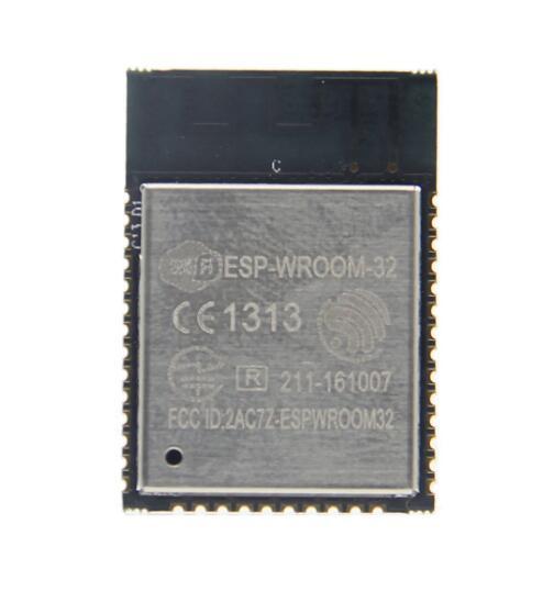 5PCS ESP 32S ESP WROOM 32 ESP32 Bluetooth and WIFI Dual Core CPU with Low Power Consumption MCU ESP 32 ESP8266|Integrated Circuits| - AliExpress