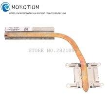 NOKOTION L20474-001 L20491-001 радиатора для HP 15-DB 15T-DB 255 G7 радиатор для ПК
