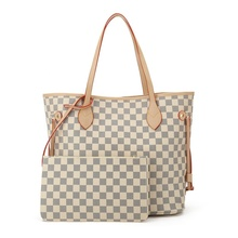 Women Famous Brands Designer Handbags Female Tote Purse Messenger Luxury Handbag
