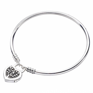 New 925 Sterling Silver Anklet