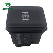 KUNFINE Electronic Handbrake Brake Parking Switch for VW Passat B6 C6 CC 3C0 927 225B 3C0 927 225C/3C0927225B 3C0927225C