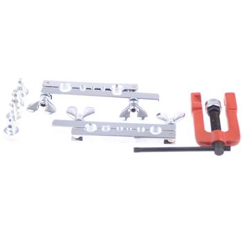 CT- 93 hvac tool kit, flaring tool Tube Cutter Flaring and Swaging Tool Kit Copper Tube Flare