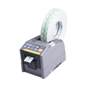 Image 2 - KNOKOO ATD 60GR 自動テープディスペンサー ZCUT 9 電子テープディスペンサー 6 切断長とプリセット機能