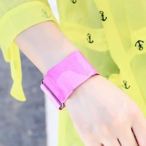 Image 5 - Waterproof  Wristband Paper Watch Good looking LED Clock Watch Creative Digital Paper Strap Watches Sport Watch Wristwatch