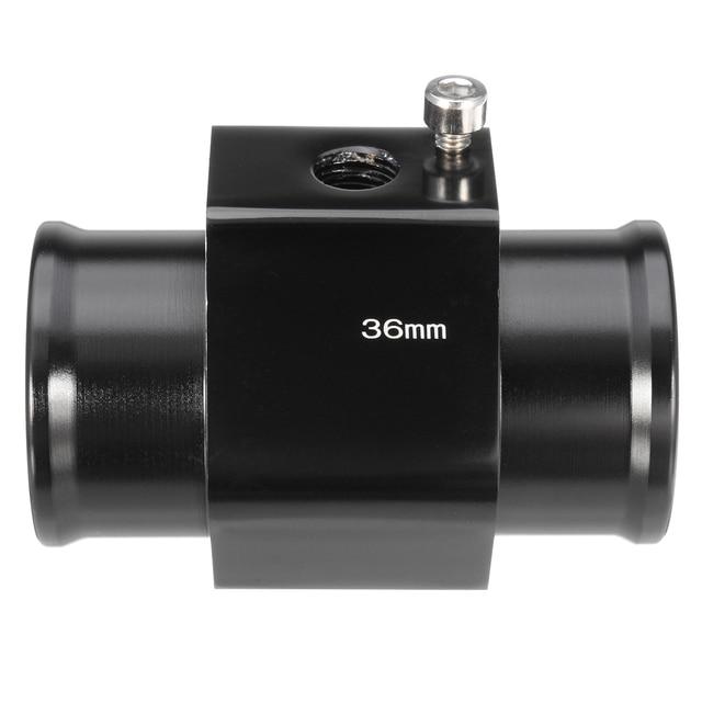 Car Water Temp Temperature Sensor Gauge Joint Pipe Radiator Adapter 28MM 30MM 32MM 34MM 36MM 38MM 40MM
