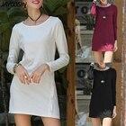 JAYCOSIN Women Dress...