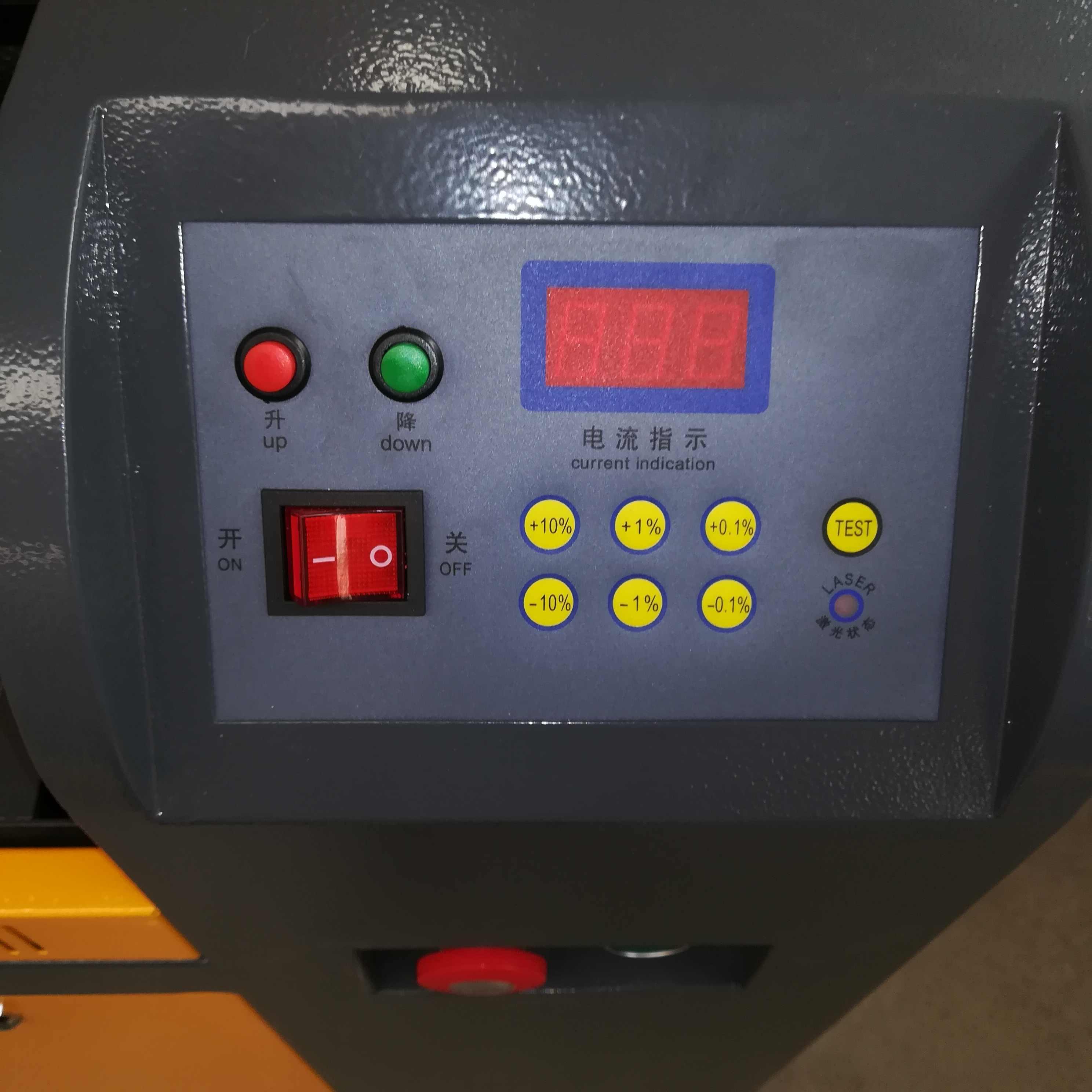 6090 máquina de corte láser CO2 100W máquina de grabado láser con mesa de trabajo de 600*900mm máquina de grabado y corte láser cnc