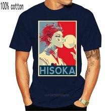 Ottieni ora Hunter X Hunter Hisoka T Shirt T-Shirt Unisex